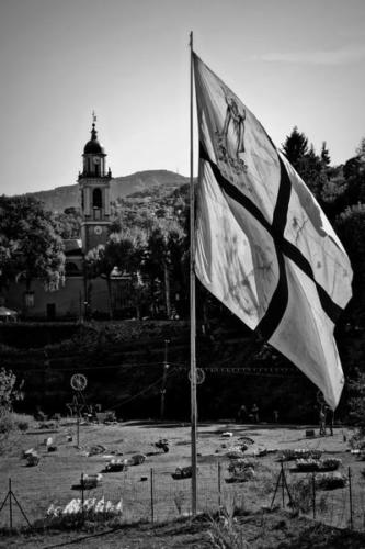 bandiera chiesa