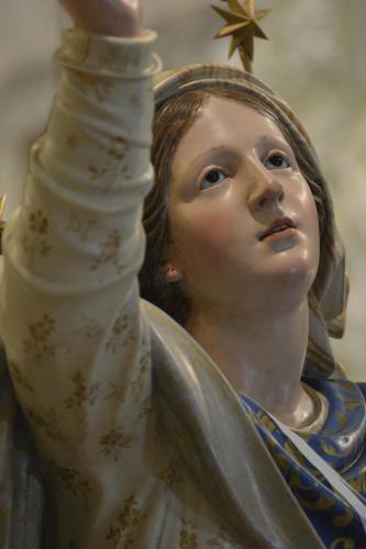 Inaugurazione Cassa Madonna Foto maurizio Ardito  (17)