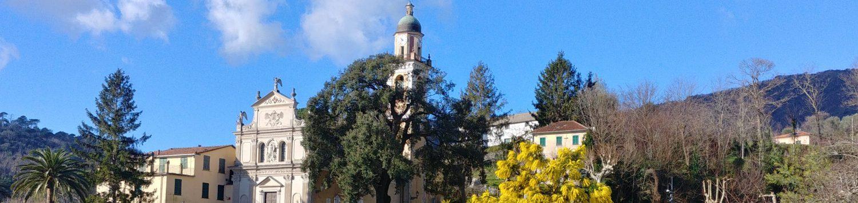 Santa Maria del Campo - Rapallo