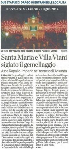 Villa-Viani-Il-Secolo-7-Luglio-2014